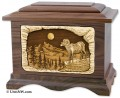 Mountain Ram