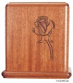 Rose Burial Cremation Urn