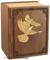 Companion urn